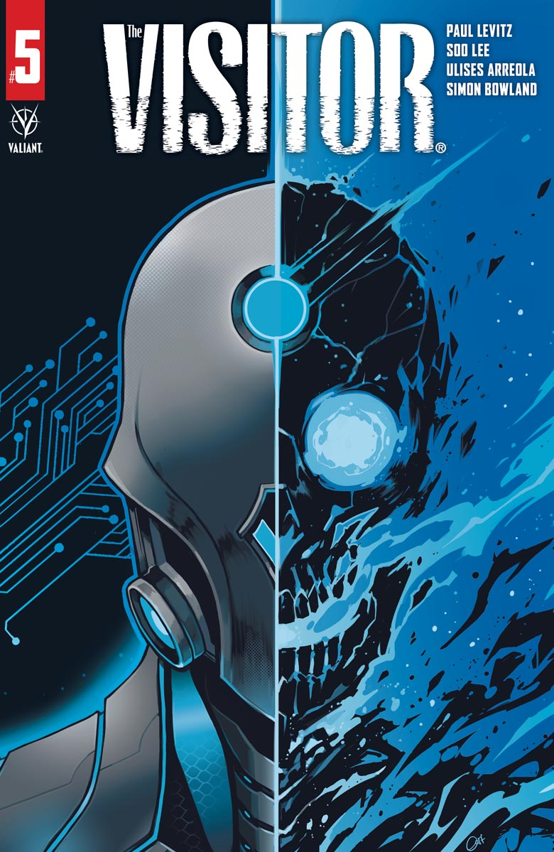 THE_VISITOR_COVER_B ComicList Previews: THE VISITOR #5 (OF 6)