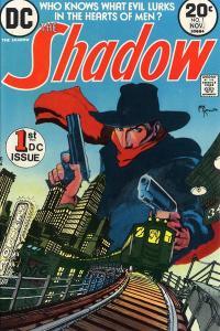 The-Shadow-1-DC-Comics-200x300 Trends & Oddballs: Conan, Throg, and Ren & Stimpy