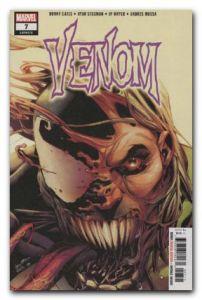 Venom-7-secret-variant-202x300 Hottest Comics 6/24: Venom, X-Men, and Rah's al Guhl