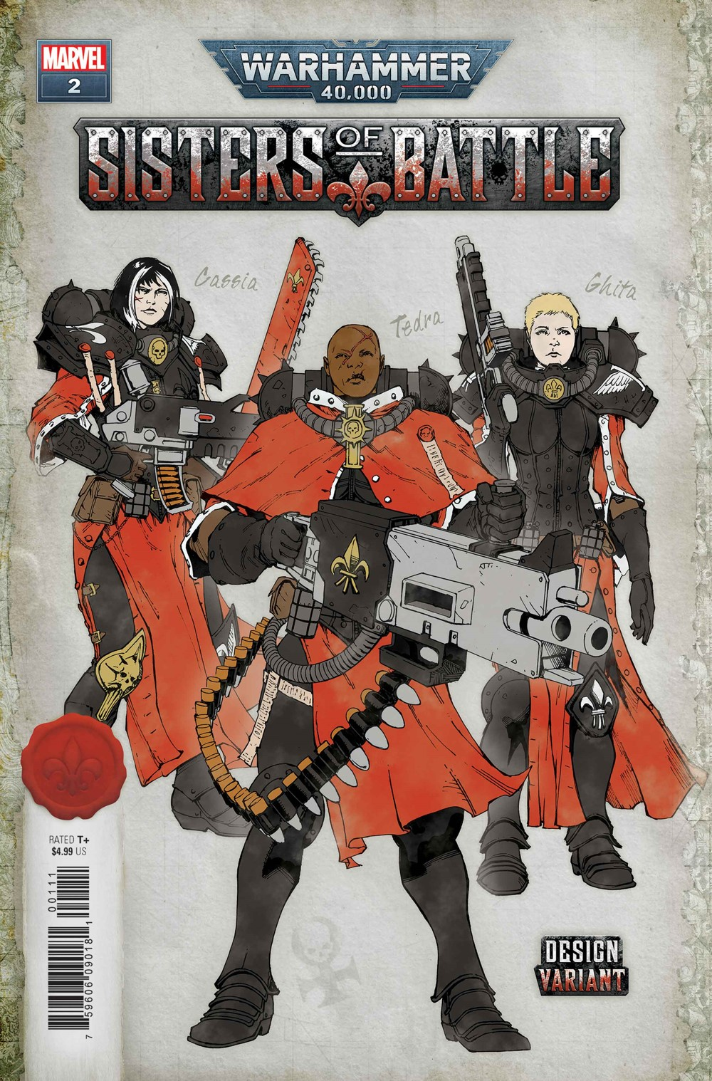 WARHAMMERSOB2021002_design_var Marvel Comics September 2021 Solicitations