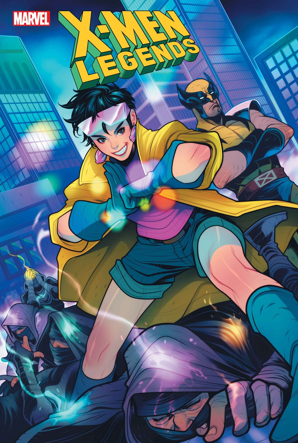 XMLEGENDS2021007_TORQUE_var Marvel Comics September 2021 Solicitations