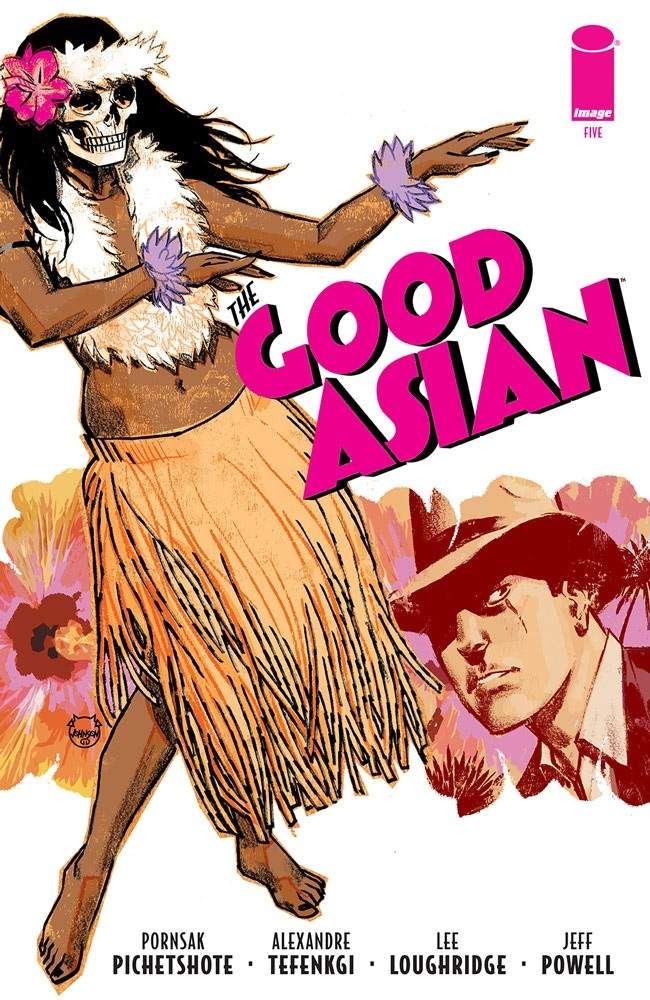 goodasian0_5_cova Image Comics September 2021 Solicitations