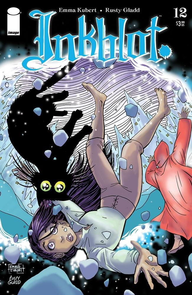 inkblot_12_cover Image Comics September 2021 Solicitations
