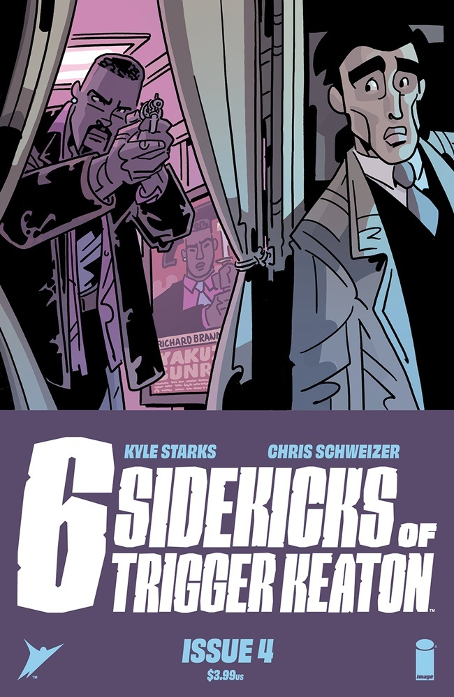 sixsidekicks_04_cover Image Comics September 2021 Solicitations