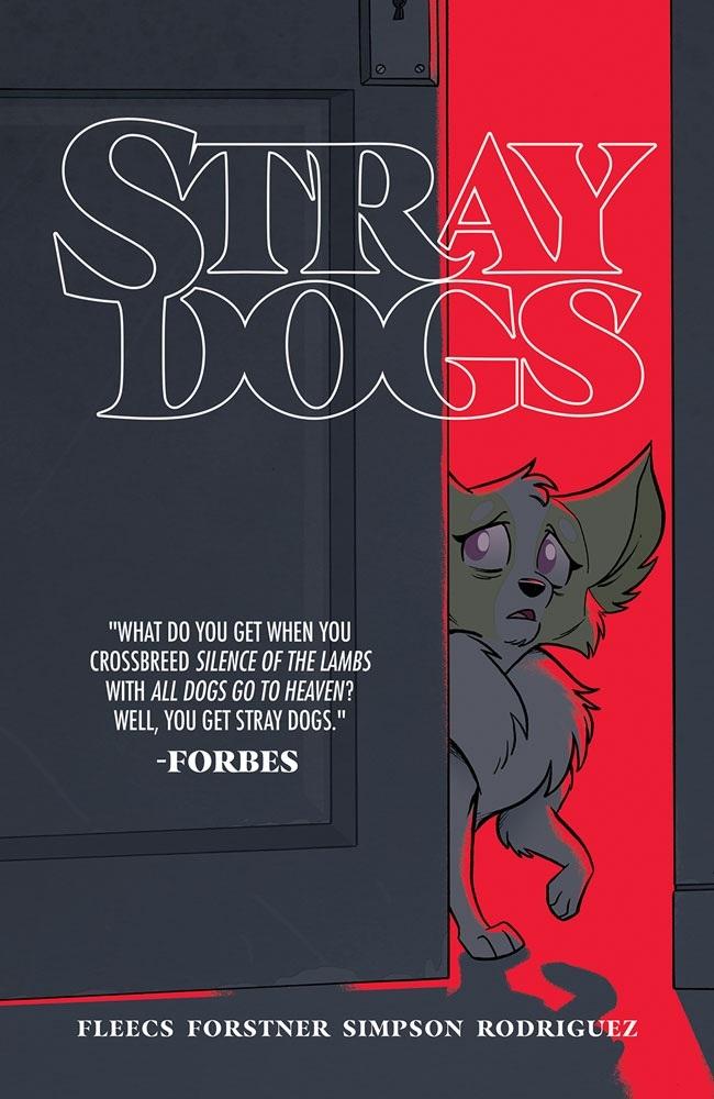 straydogs_tp Image Comics September 2021 Solicitations
