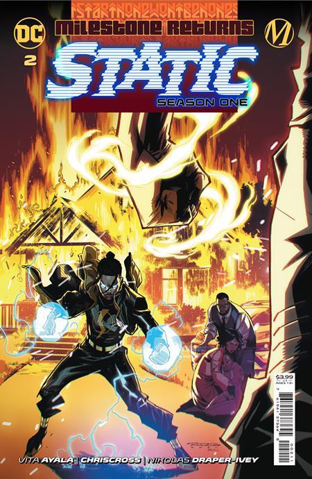 0521DC012 ComicList: DC Comics New Releases for 07/28/2021