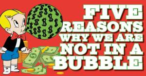 070821B-300x157 Five Reasons Why We are Not in a Collecting Bubble