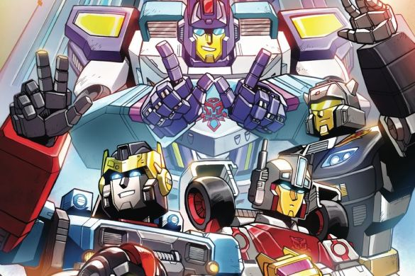 76c74435-8c71-3696-356b-4ced8a2f6063 Transformers: Wreckers—Tread & Circuits arrives this October