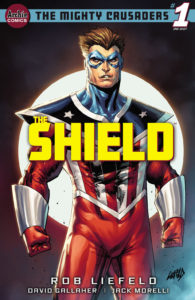 97e65792-606f-43a7-5a03-e35cd4ca1ce0-195x300 MIGHTY CRUSADERS: THE SHIELD ONE-SHOT sells out