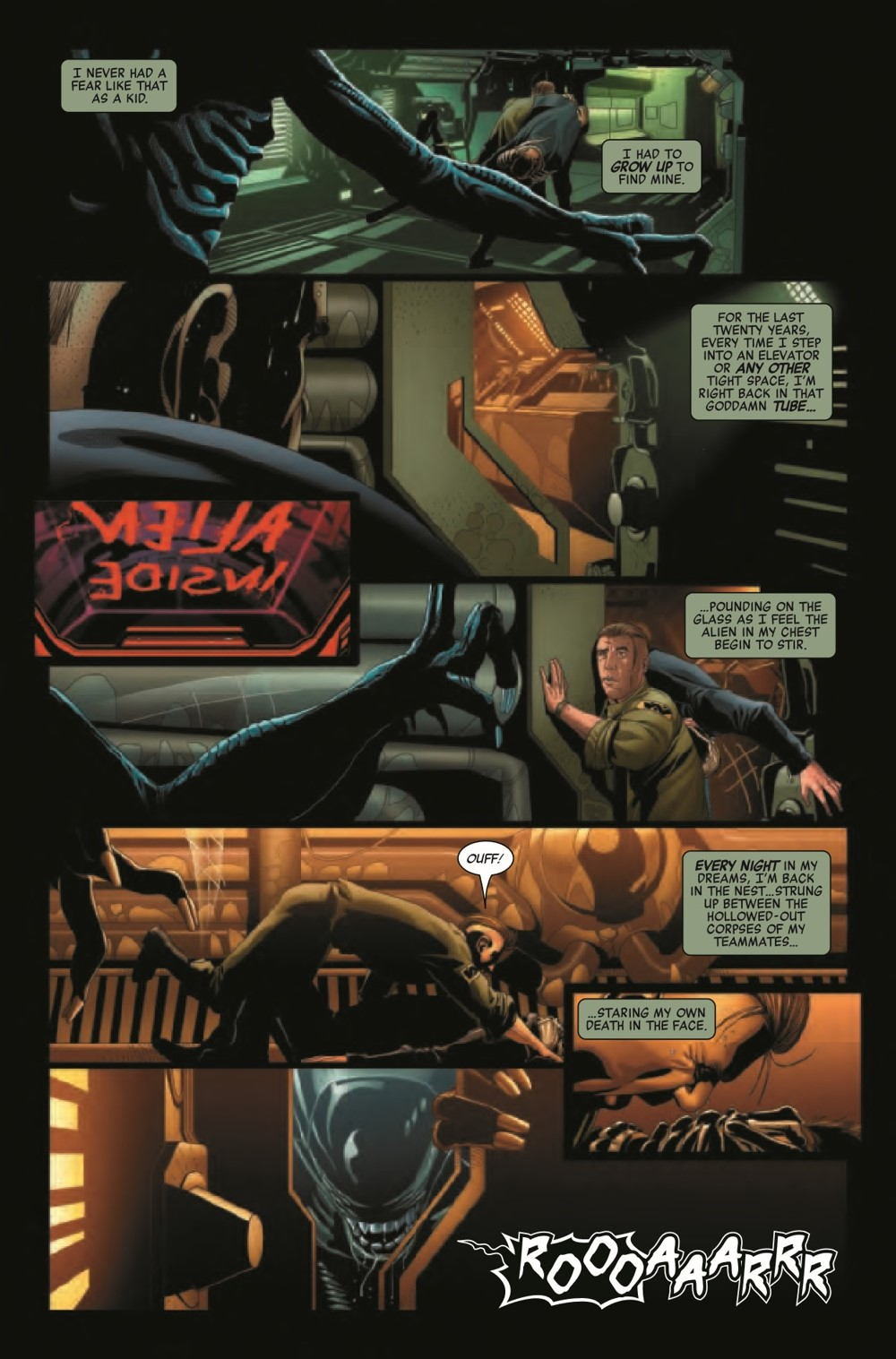ALIEN2021005_Preview-3 ComicList Previews: ALIEN #5