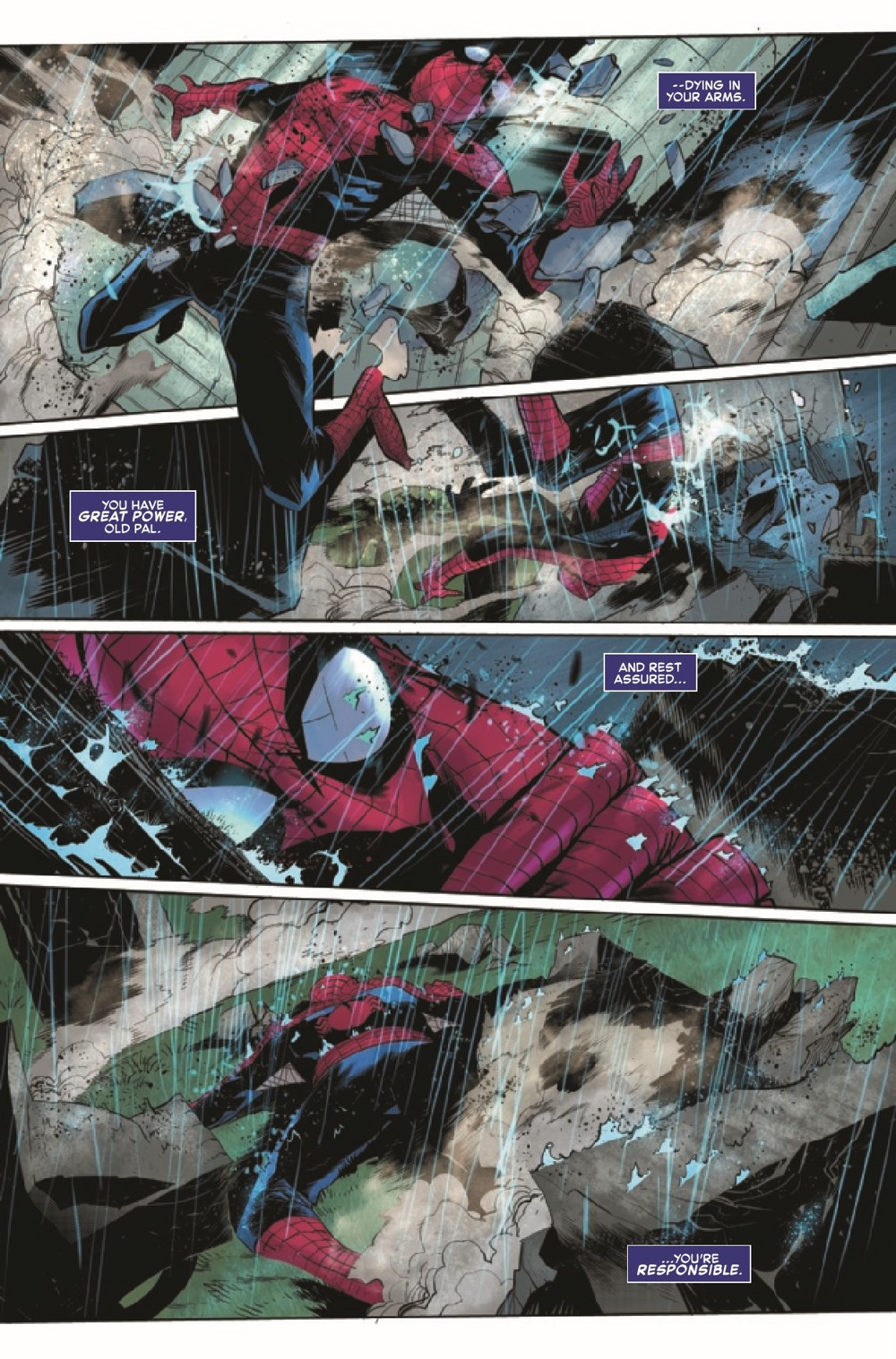 ASM2018071_Preview-6 ComicList Previews: AMAZING SPIDER-MAN #71