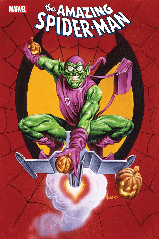 ASM2018076_MP_VAR-1 Marvel Comics October 2021 Solicitations