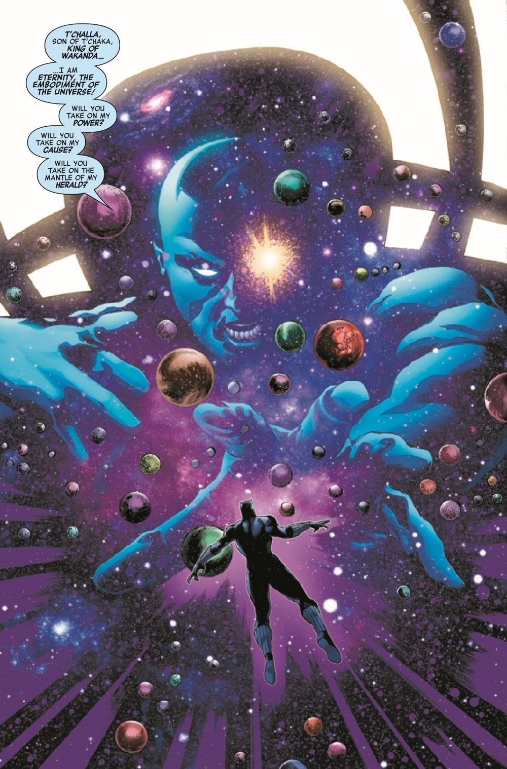 AVENMECHST2021005_Preview-4 ComicList Previews: AVENGERS MECH STRIKE #5 (OF 5)