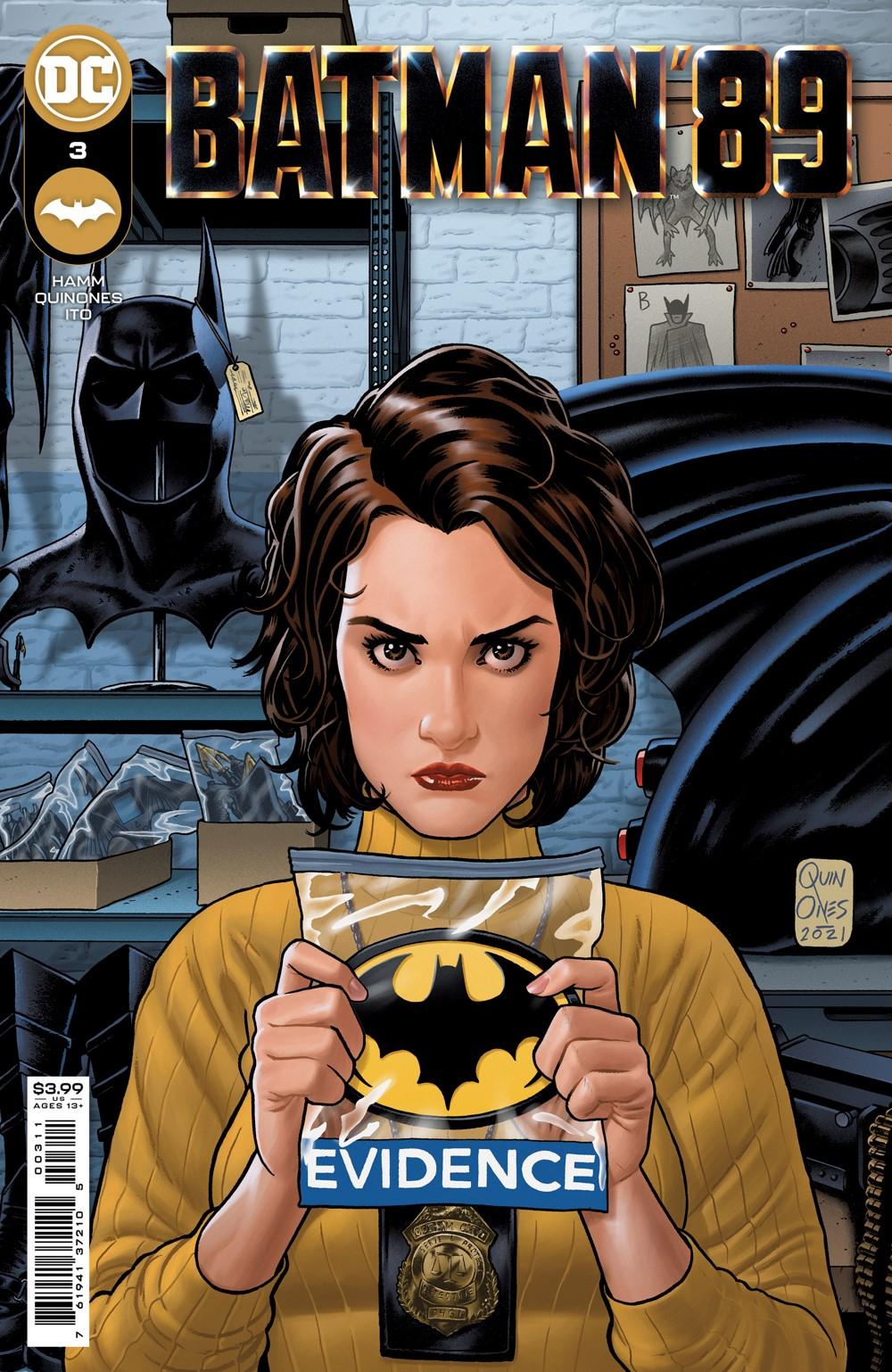 BM89_Cv3_00311 DC Comics October 2021 Solicitations