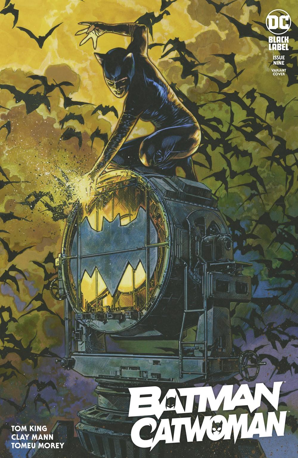 BM_CTW_Cv9_var_00931 DC Comics October 2021 Solicitations