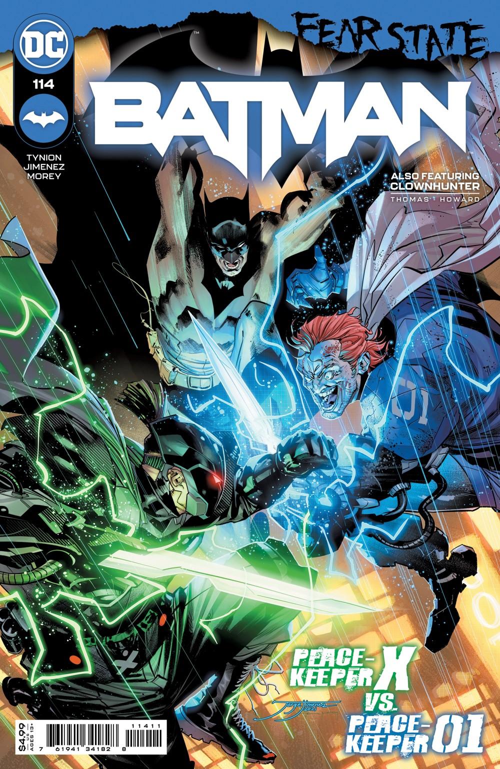 BM_Cv114_11411 DC Comics October 2021 Solicitations