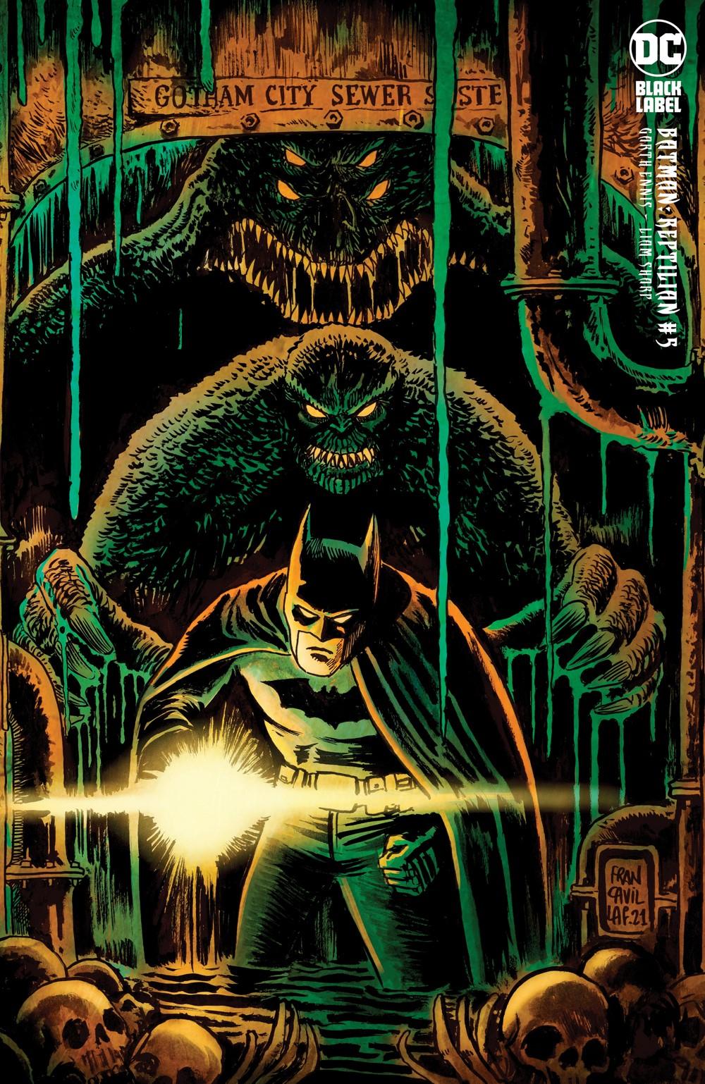 BM_REPT_Cv5_1in25_var_00531 DC Comics October 2021 Solicitations