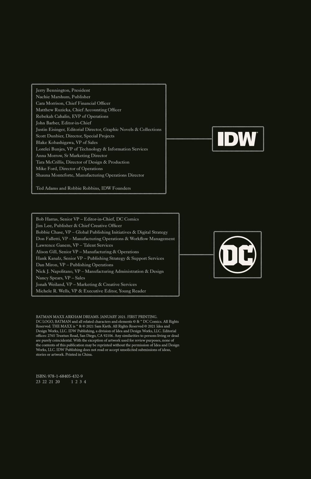 Batman-Maxx-HC_pr-2 ComicList Previews: BATMAN THE MAXX ARKHAM DREAMS HC