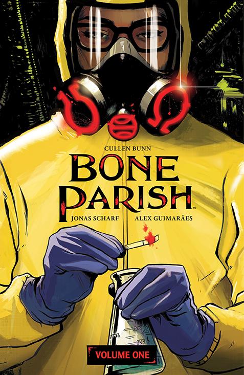BoneParish_v1_SC_DiscNow_Cover_HIGH BOOM! Studios October 2021 Solicitations