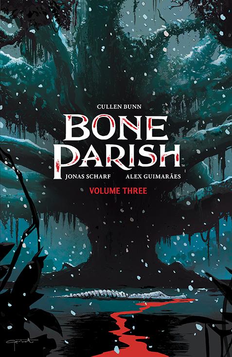 BoneParish_v3_SC_Cover_HIGH BOOM! Studios October 2021 Solicitations