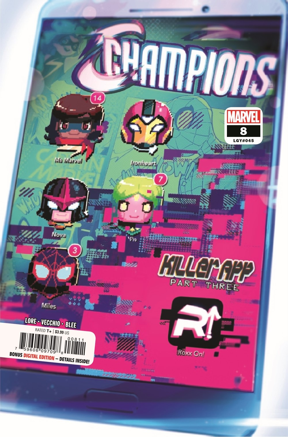 CHAMP2020008_Preview-1 ComicList Previews: CHAMPIONS #8