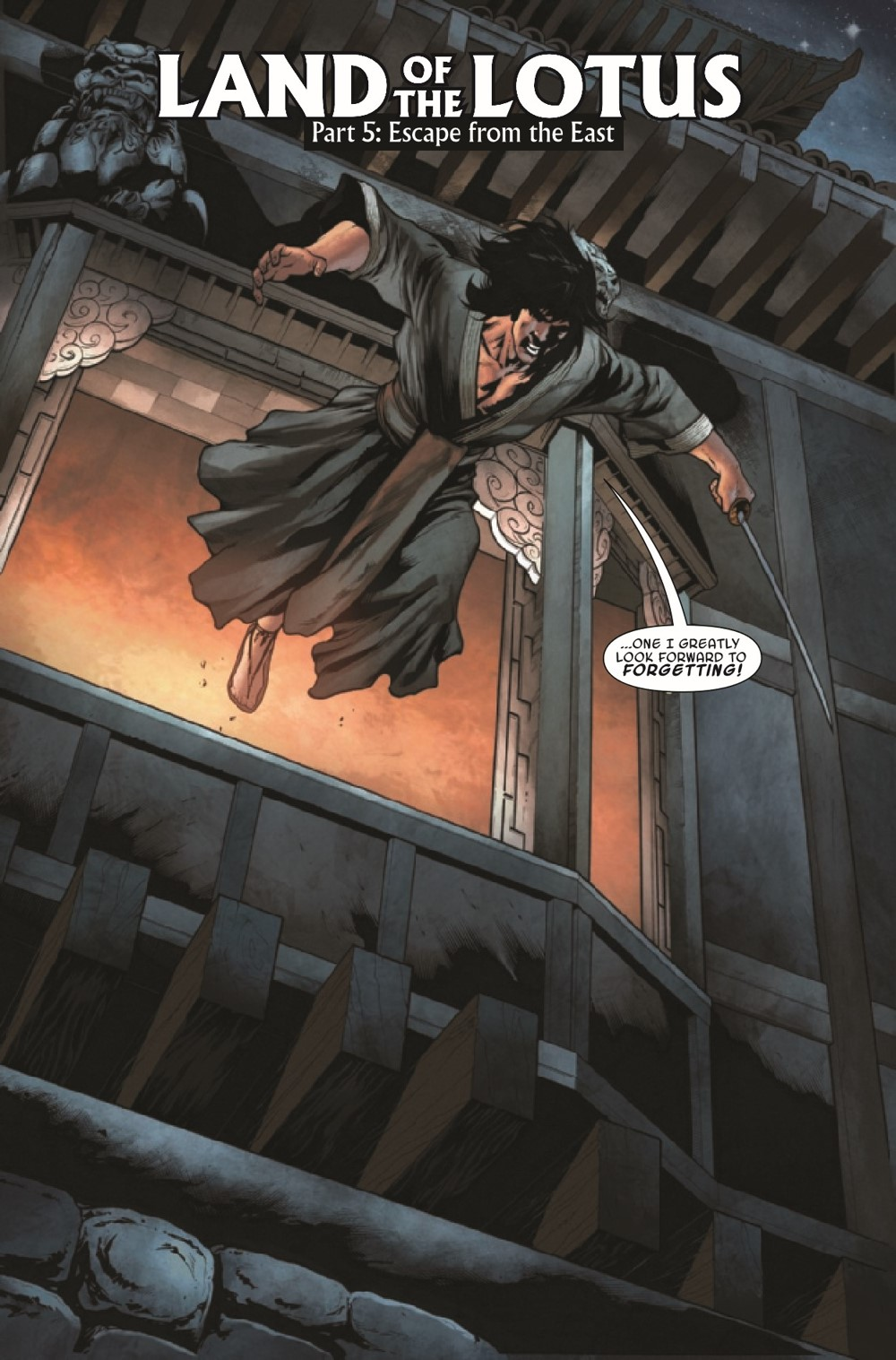 CONANBARB2019023_Preview-5 ComicList Previews: CONAN THE BARBARIAN #23