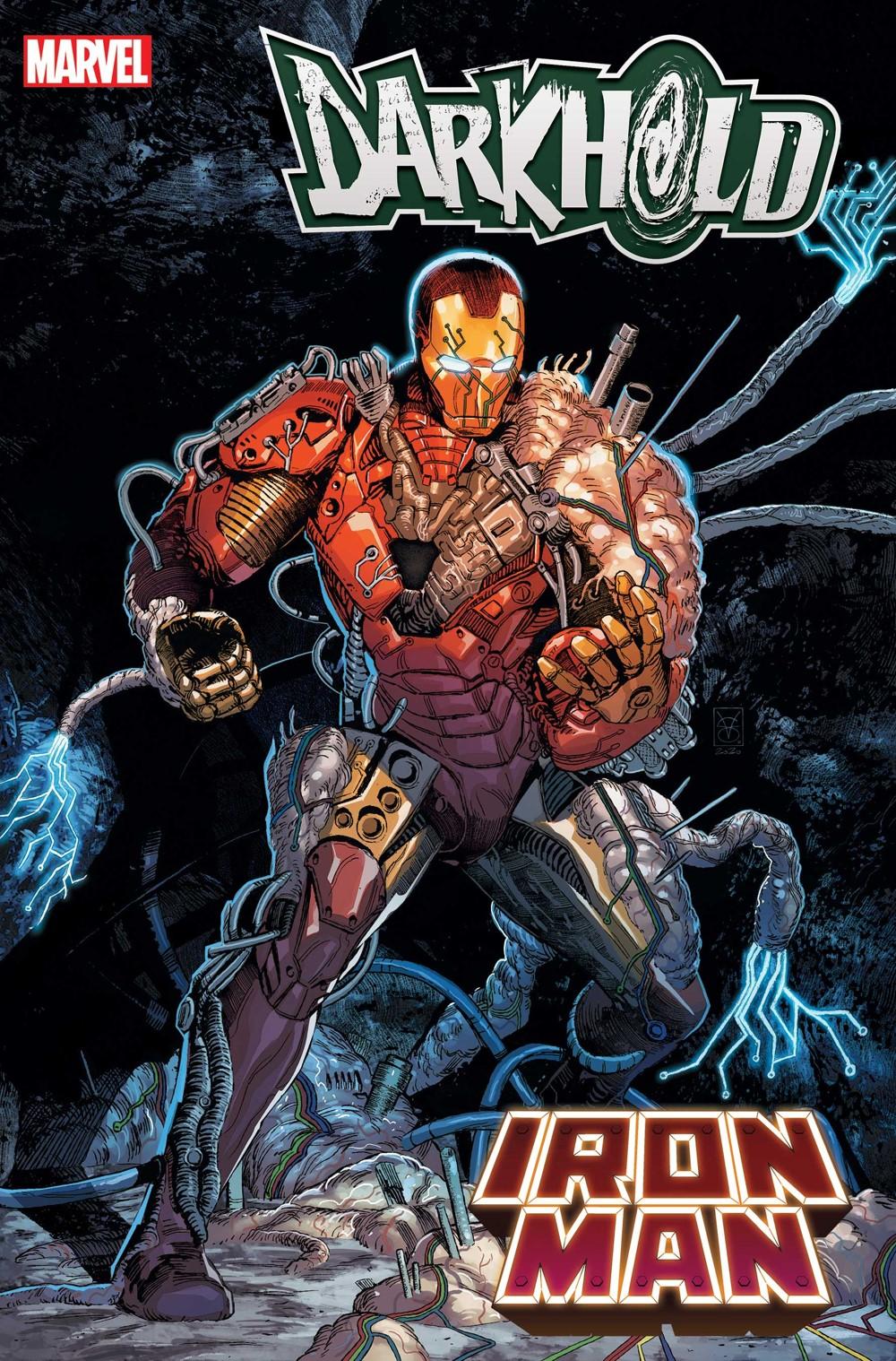 DARKHOLDIM2021001_cvr Marvel Comics October 2021 Solicitations