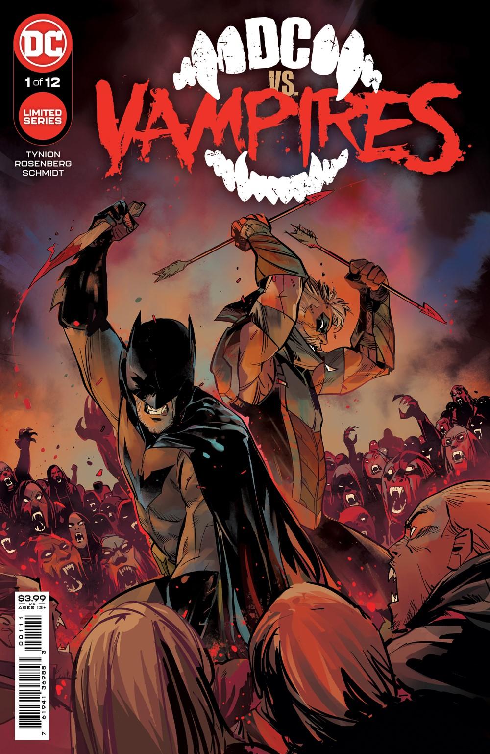 DCvV_Cv1_00111 DC Comics October 2021 Solicitations