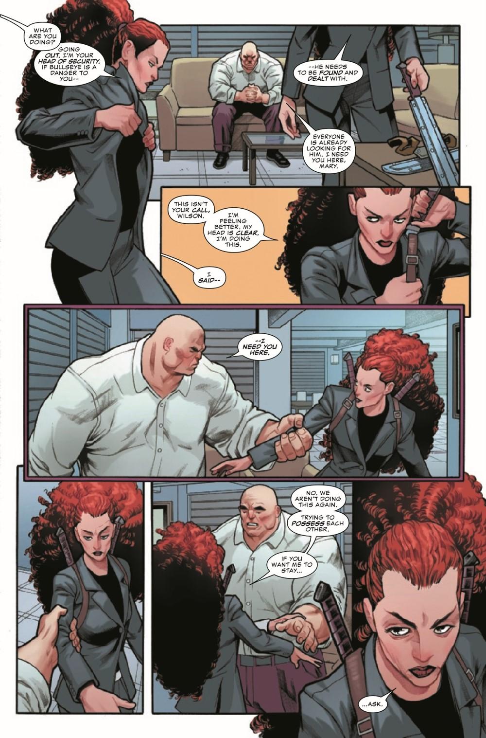 DD2019032_Preview-5 ComicList Previews: DAREDEVIL #32