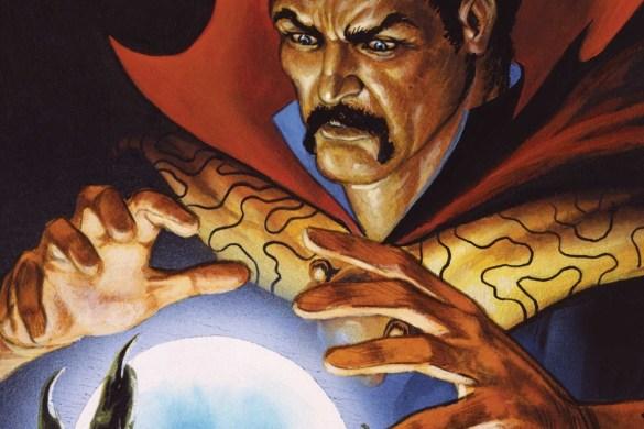 DRSDEATH2021002_MP_VAR Joe Jusko masters the art of Marvel Masterpieces trading card illustrations