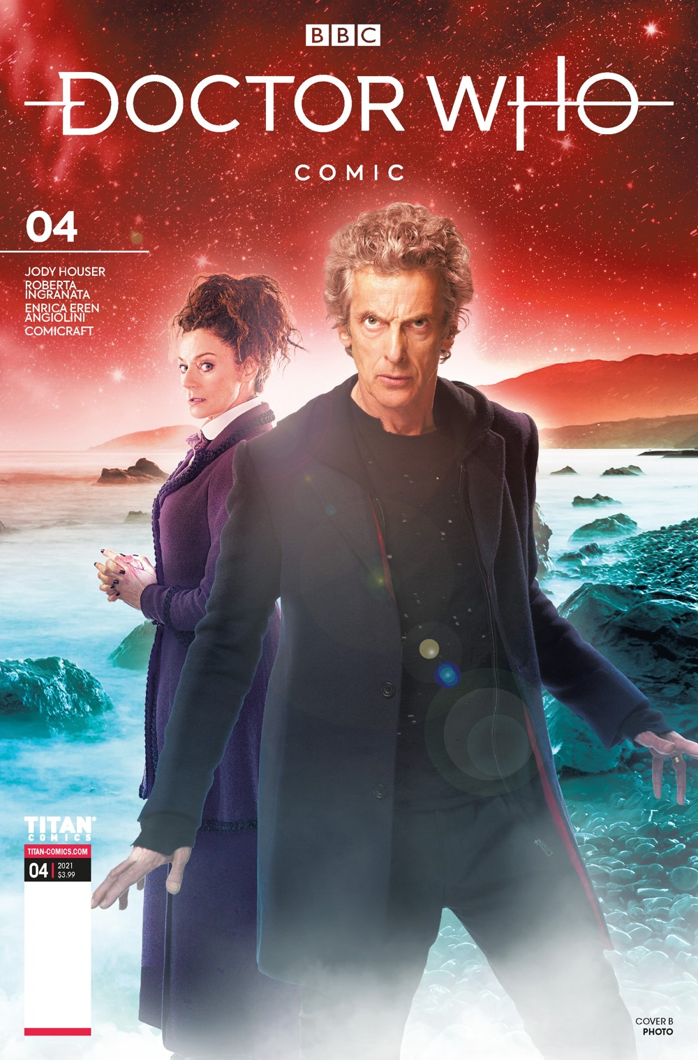 DW_Missy_4_01_COVER2 ComicList Previews: DOCTOR WHO MISSY #4