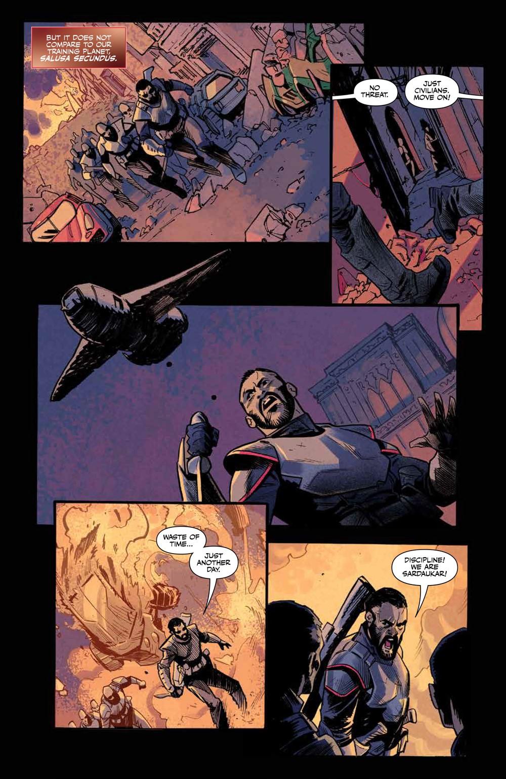 Dune_BloodSardaukar_001_PRESS_7 ComicList Previews: DUNE BLOOD OF THE SARDAUKAR #1