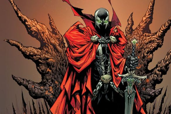 E-King-Spawn-1-Capullo-McFarlane-COVER_c6815a0147f8285e3b5042ebb3626151 Signed and numbered KING SPAWN #1 cover revealed