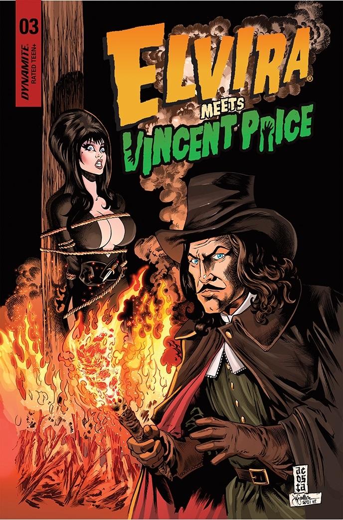 Elvira-Price-03-03011-A-Acosta Dynamite Entertainment October 2021 Solicitations