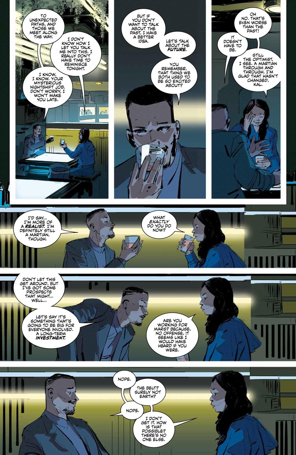 Expanse_SC_PRESS_16 ComicList Previews: THE EXPANSE TP