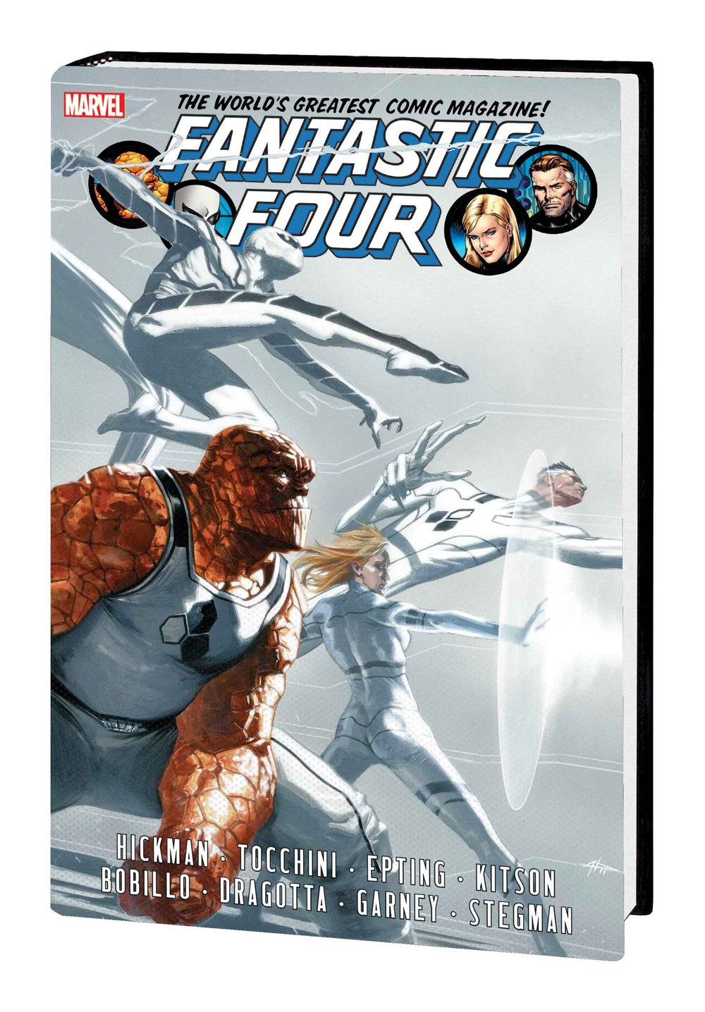 FFJHOMNI_V2_HC Marvel Comics October 2021 Solicitations