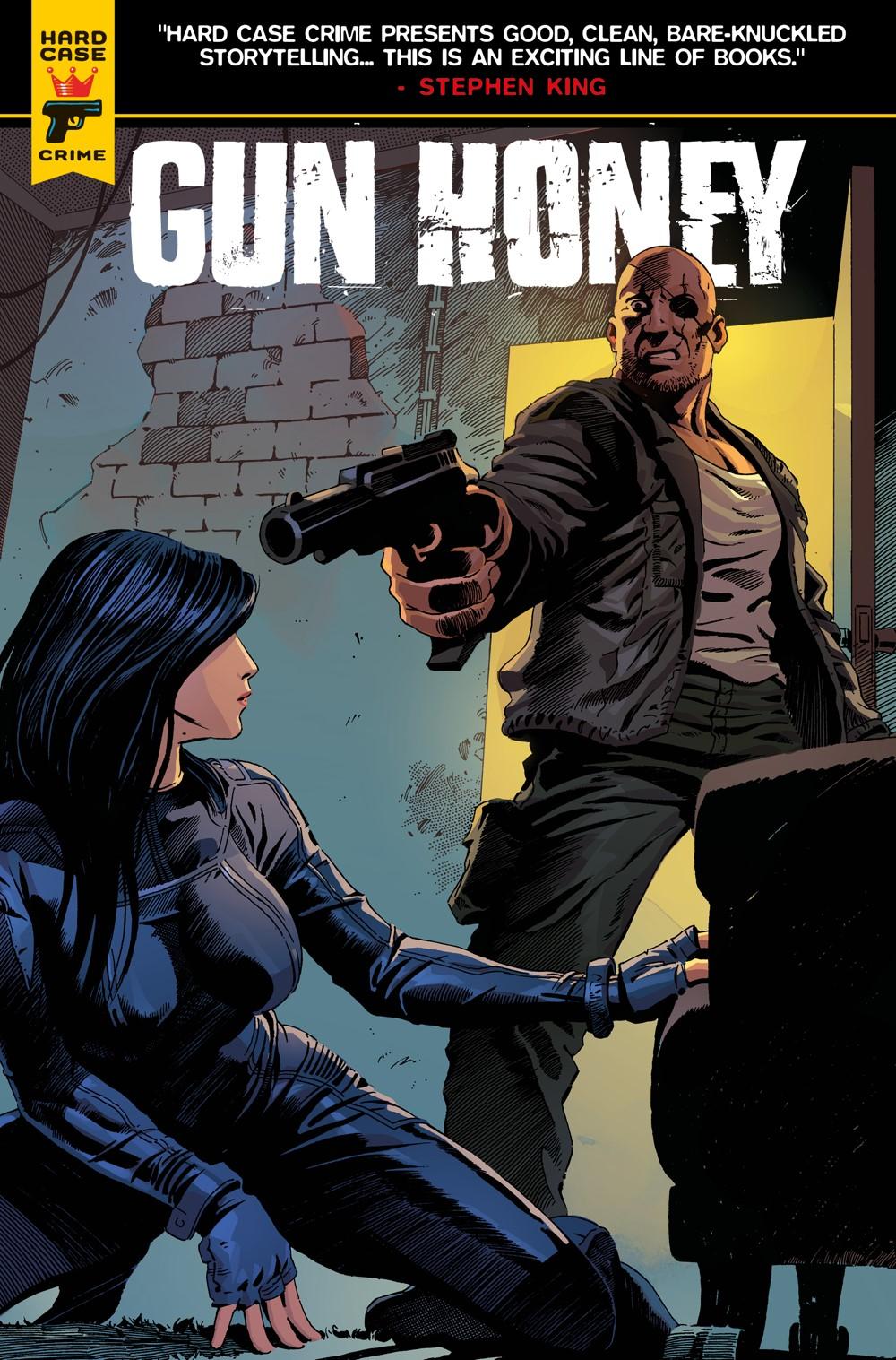 GUN-HONEY-2-CVR-C-KHENG Titan Comics October 2021 Solicitations