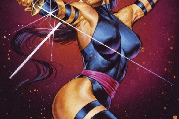 HELLIONS2020016_MP_VAR Joe Jusko masters the art of Marvel Masterpieces trading card illustrations