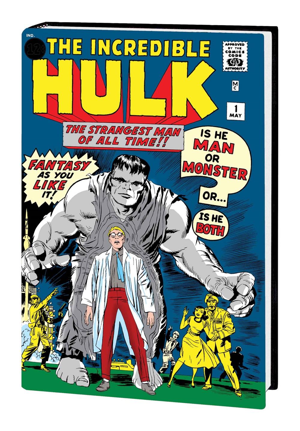 HULKOMNI_V1_HC_VAR Marvel Comics October 2021 Solicitations