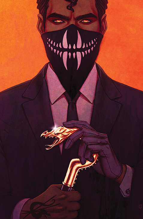 HouseSlaughter_001_Cover_G_Variant BOOM! Studios October 2021 Solicitations