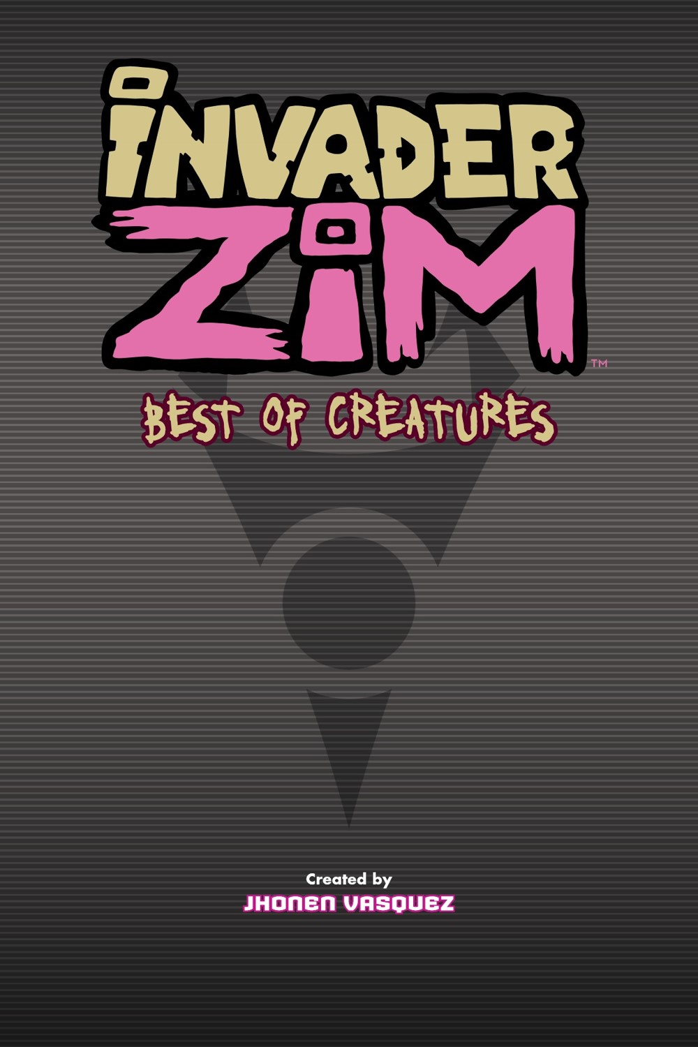 INVADERZIM-BEST-OF-CREATURES-REFERENCE-002 ComicList Previews: INVADER ZIM BEST OF CREATURES VOLUME 1 TP