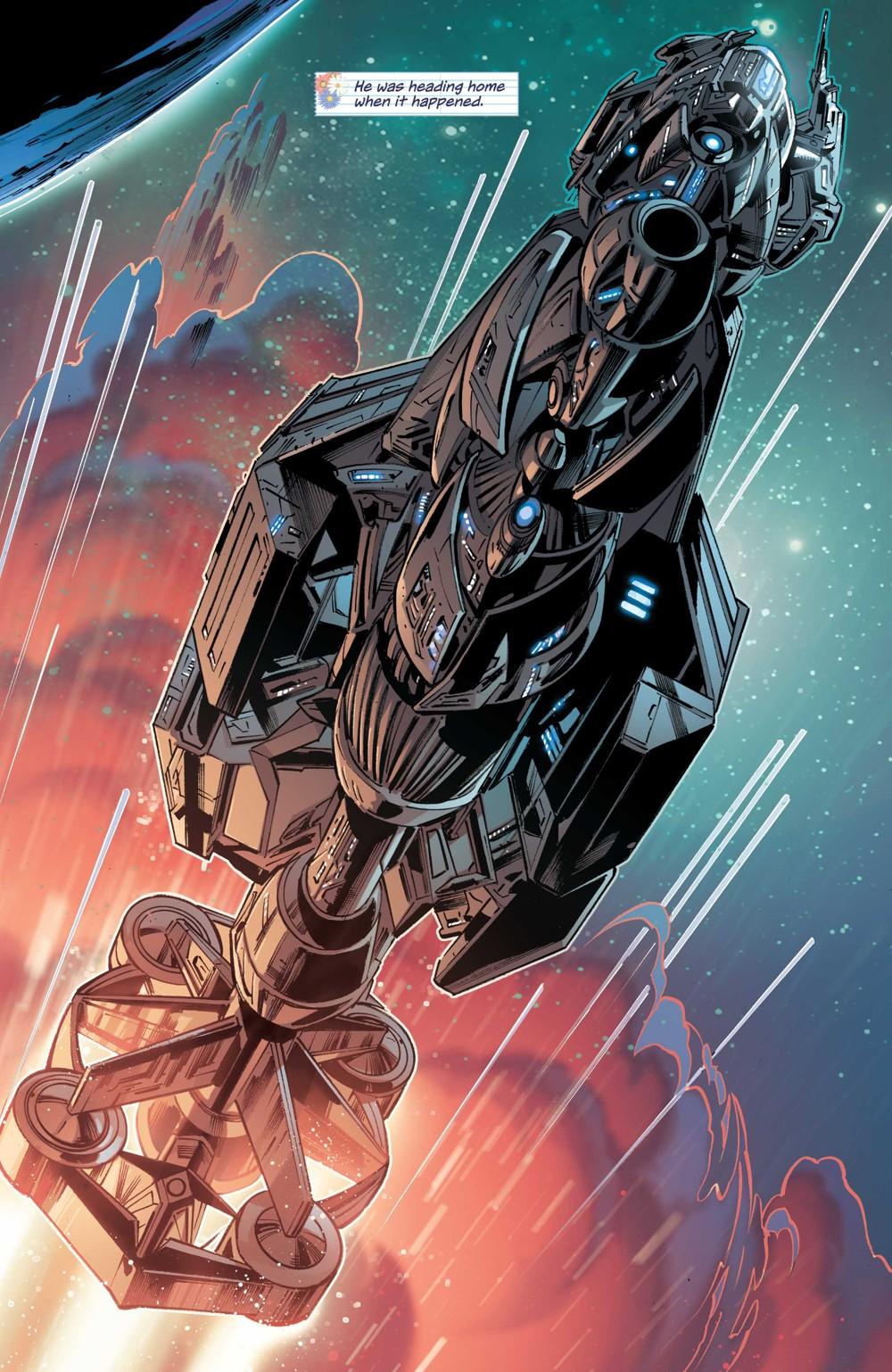 Icon-and-Rocket-Season-One-1-5_60fa1f05433041.95629317 ComicList Previews: ICON AND ROCKET SEASON ONE #1 (OF 6)