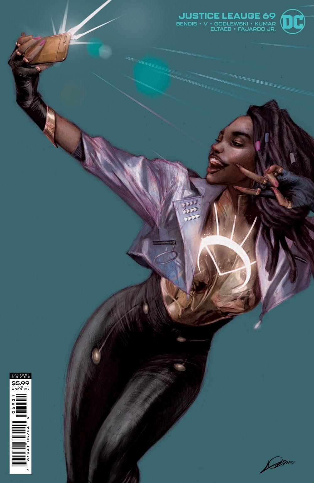 JL_Cv69_var_06921 DC Comics October 2021 Solicitations