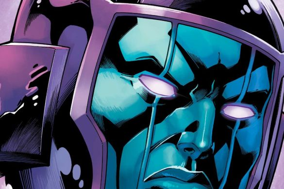 KANGCONQUEROR2021001_Headshot_Nauck Marvel unleashes 12 covers for KANG THE CONQUEROR #1