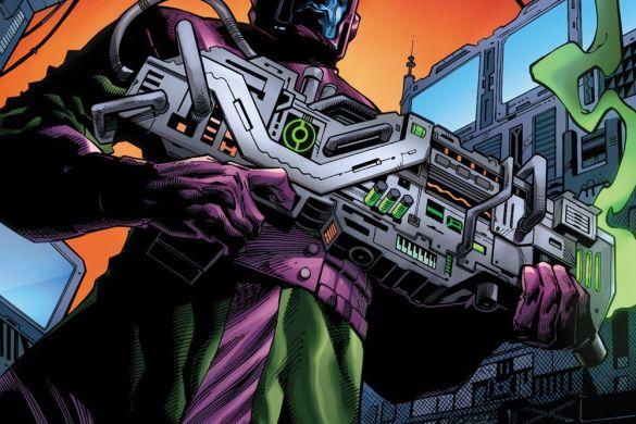 KANGCONQUEROR2021001_Stegman Marvel unleashes 12 covers for KANG THE CONQUEROR #1