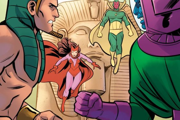 KANGCONQUEROR2021001_Stormbreakers_Bustos Marvel unleashes 12 covers for KANG THE CONQUEROR #1