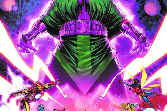 KANGCONQUEROR2021001_Stormbreakers_Gleason Marvel unleashes 12 covers for KANG THE CONQUEROR #1