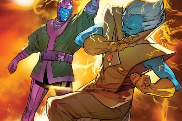 KANGCONQUEROR2021001_Stormbreakers_Silva Marvel unleashes 12 covers for KANG THE CONQUEROR #1