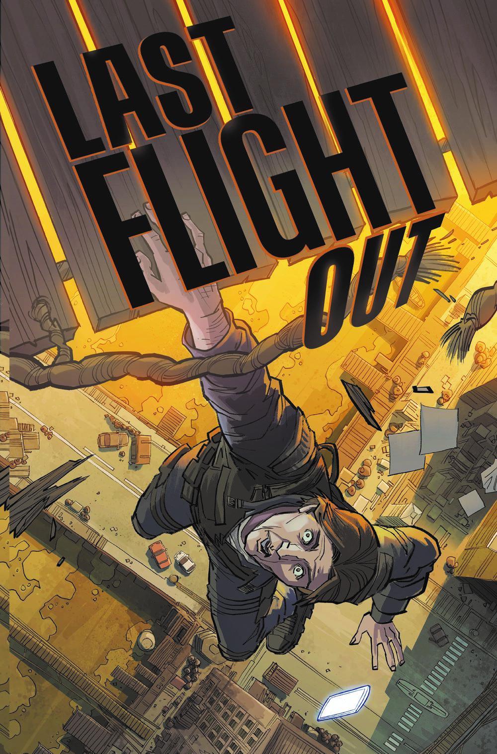 LFO_i2_FC_FNL-copy Dark Horse Comics October 2021 Solicitations