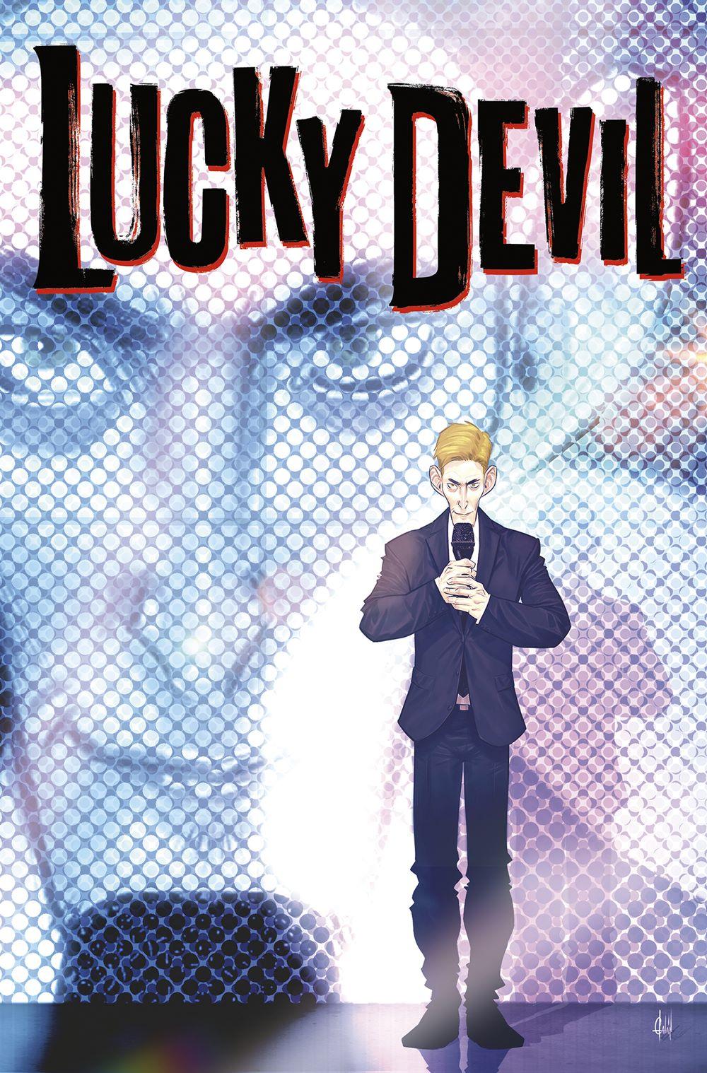LYDEVIL_i3_FC_FNL Dark Horse Comics October 2021 Solicitations